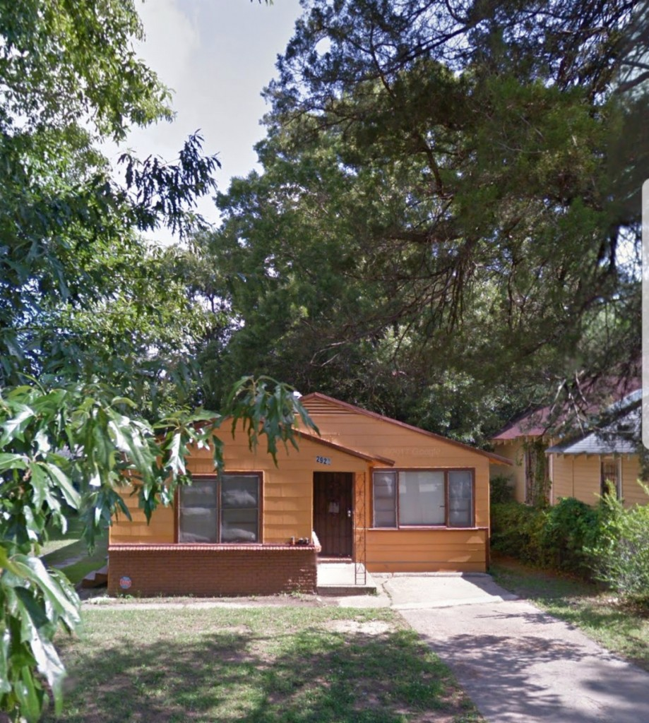 Photo of 2922 Lillian Street  Shreveport  LA