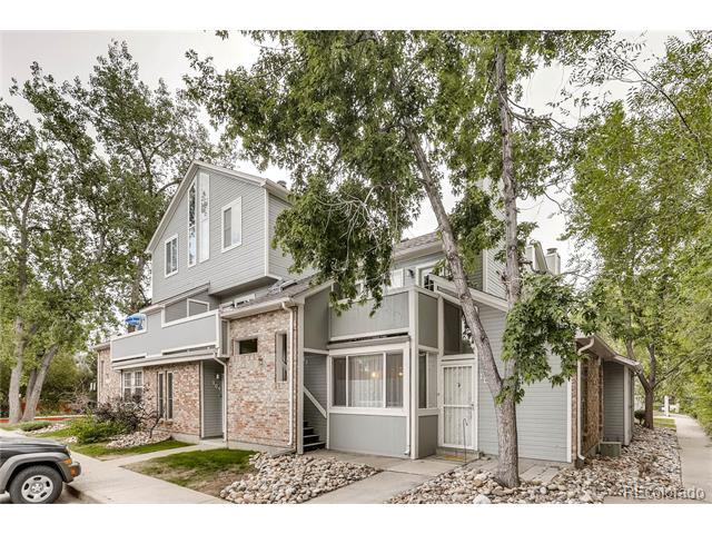 Photo of 4911 Garrison Street  Wheat Ridge  CO