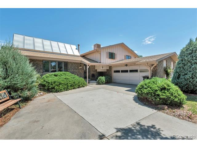Photo of 13053 East Exposition Avenue  Aurora  CO