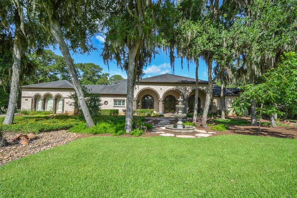 Homes For Sale Kingwood Lakes Estates