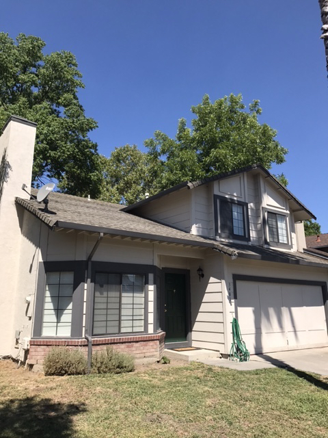 Photo of 3485 BINGHAMTON DRIVE  SACRAMENTO  CA