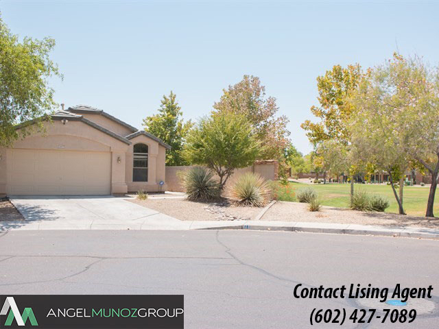 Photo of 12477 West Montebello Ave  Litchfield Park  AZ