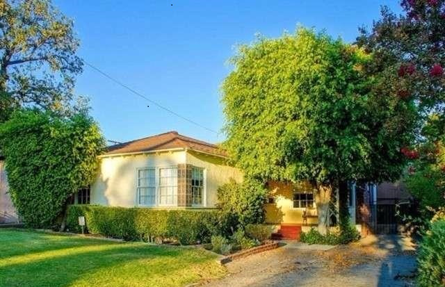 Photo of 1344 Grandview Ave  Glendale  CA