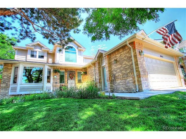 Photo of 6651 Yale Drive  Highlands Ranch  CO