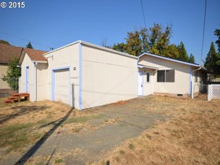 Photo of 131 N 10th Street  Cottage Grove  OR