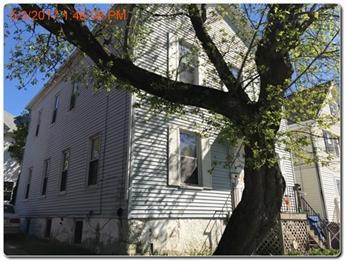 Photo of 305 Austin street  New Bedford  MA