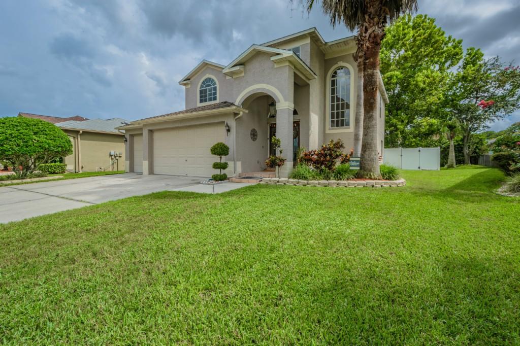 4932 Dunnwoody Place, Oldsmar, Florida