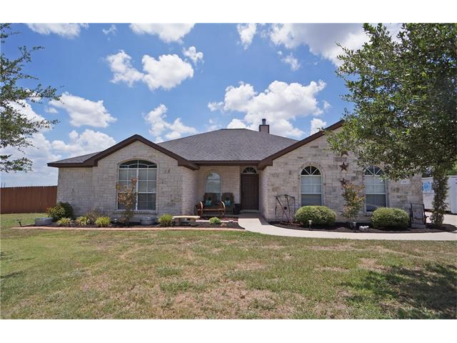 Photo of 114 San Jacinto DR  Hutto  TX