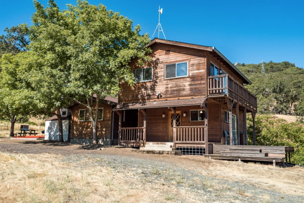 Photo of 5533 E Hwy 20  Potter Valley  CA