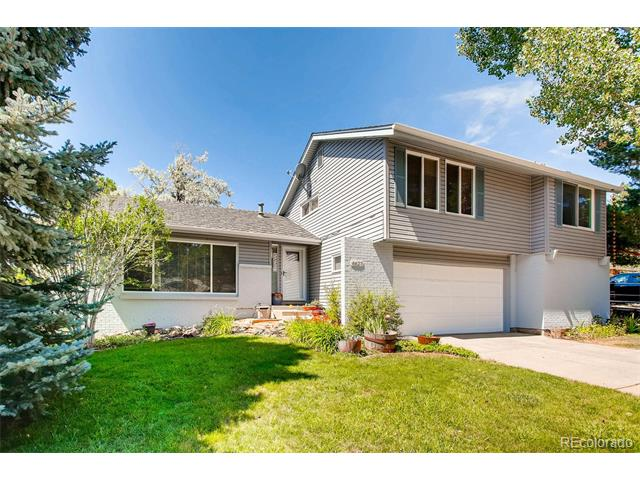 Photo of 6627 South Heritage Place  Centennial  CO