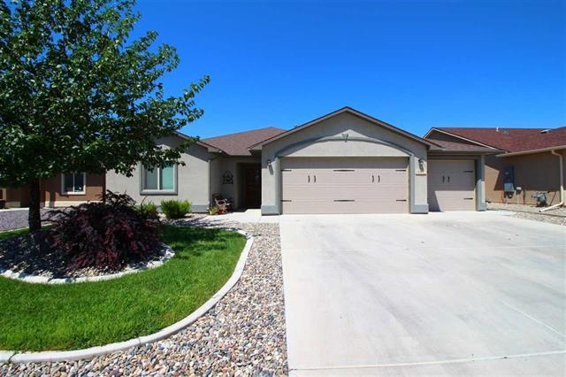 Photo of 507 Casey Way  Grand Junction  CO