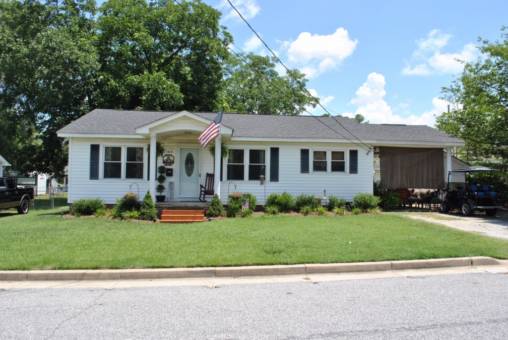 Photo of 102 Pickens Street  Clover  SC