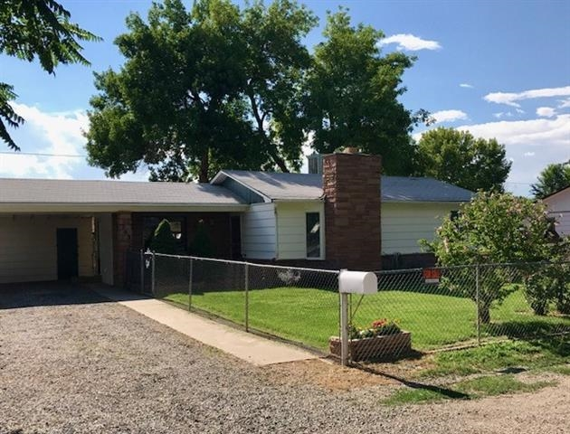 Photo of 243 Abraham Ave  Grand Junction  CO