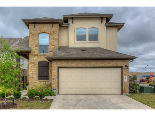 1401 Little Elm TRL 413, Cedar Park in Williamson County, TX 78613 Home for Sale