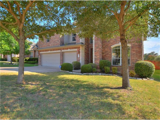 2105 Tattler DR, Cedar Park in Travis County, TX 78613 Home for Sale