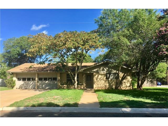 Photo of 101 W Janis DR  Georgetown  TX