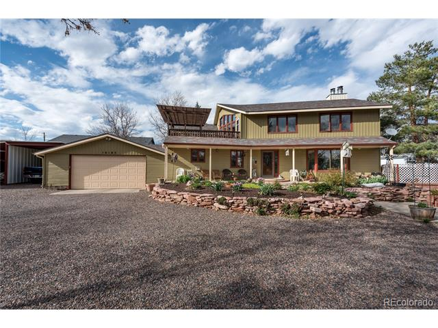 Photo of 10185 West 69th Place  Arvada  CO