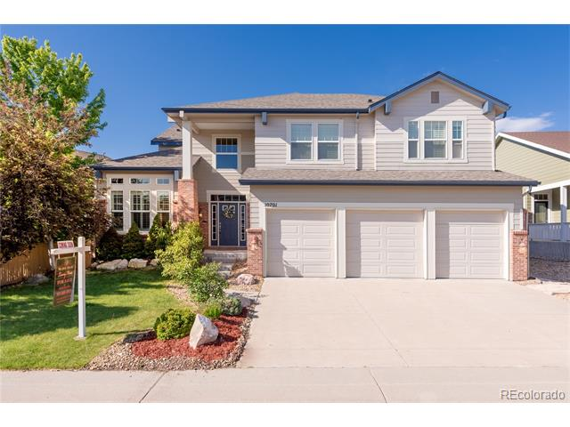 Photo of 10701 Amesbury Way  Highlands Ranch  CO