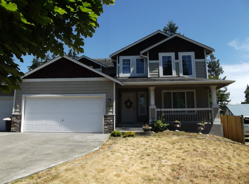 Photo of 27625 73rd Ave NW  Stanwood  WA
