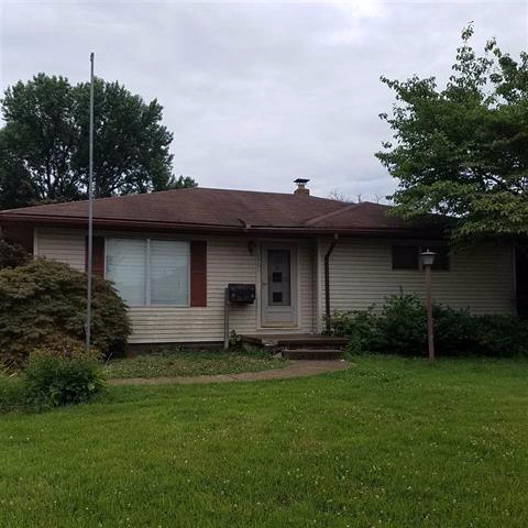 Photo of 4901 Sweetser Ave  Evansville  IN