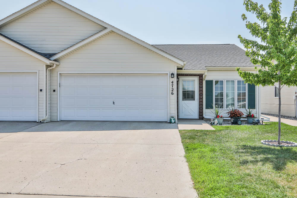 Photo of 4726 8th Ave South  Fargo  ND