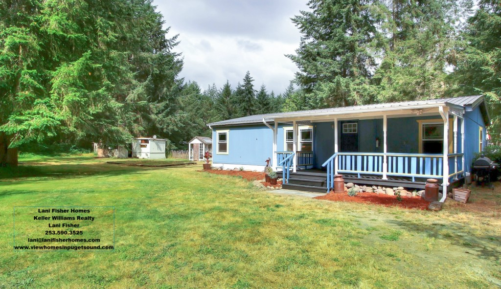 Photo of 34418 42nd Ave East  Eatonville  WA