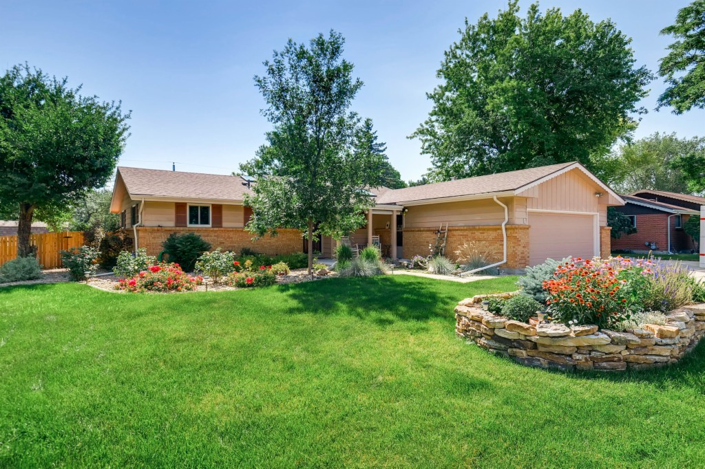 Photo of 7592 Lee Drive  Arvada  CO