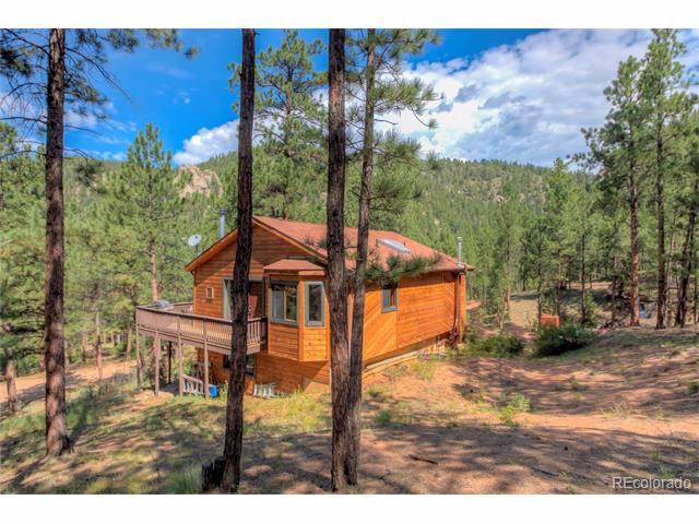 Photo of 28712 Kincaid Springs Rd  Pine  CO
