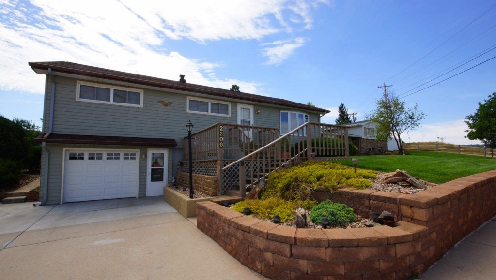 Photo of 2306 Arrowhead Drive  Rapid City  SD