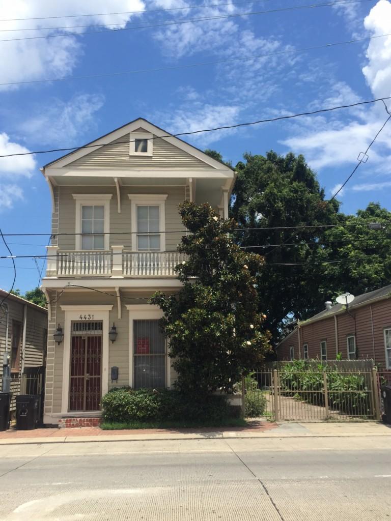 Photo of 4431 Tchoupitoulas  New Orleans  LA