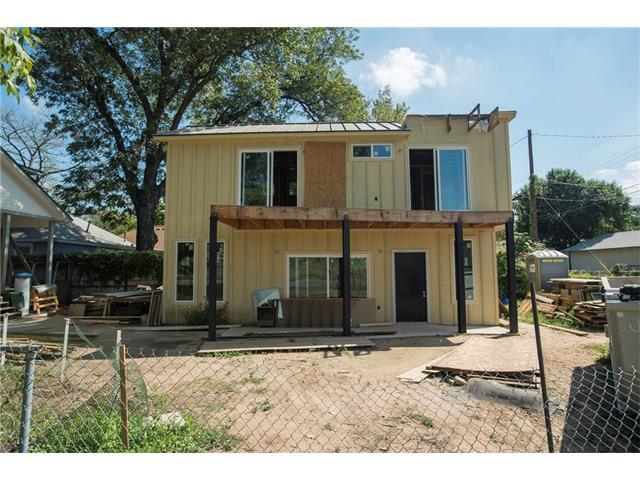 Photo of 901 Spence ST  Austin  TX