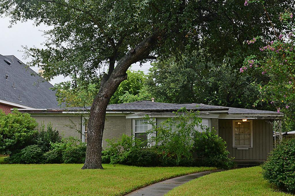 3855 Gramercy, Bellaire, Texas