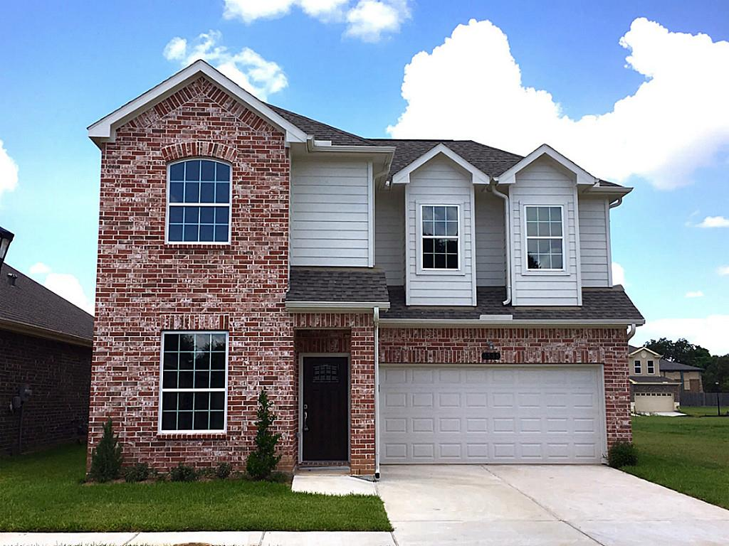 3535 Talia Wood Court, Sienna Plantation in Fort Bend County, TX 77459 Home for Sale