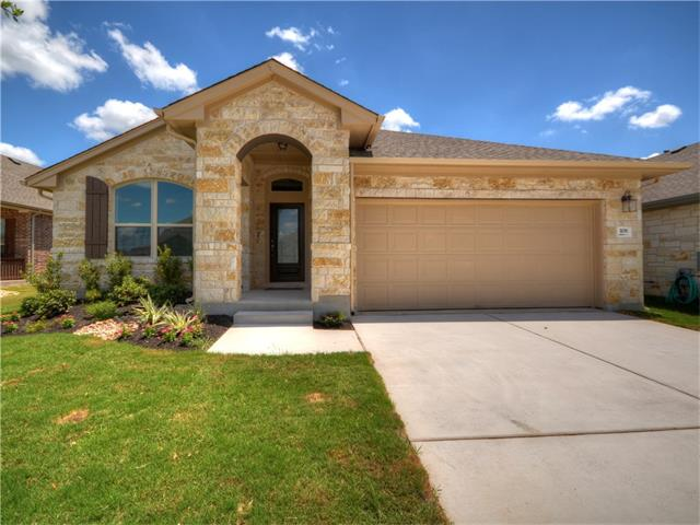 Photo of 108 Ivy Glen CT  Liberty Hill  TX