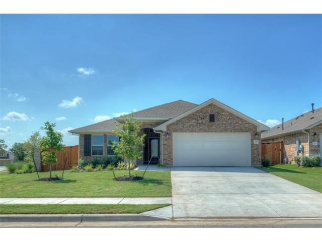 Photo of 716 Inspiration DR  Liberty Hill  TX