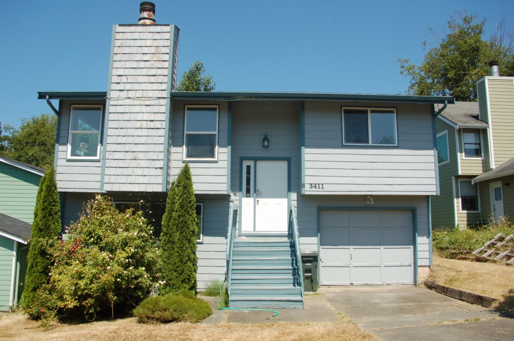 Photo of 3411 Connelly Ave  Bellingham  WA