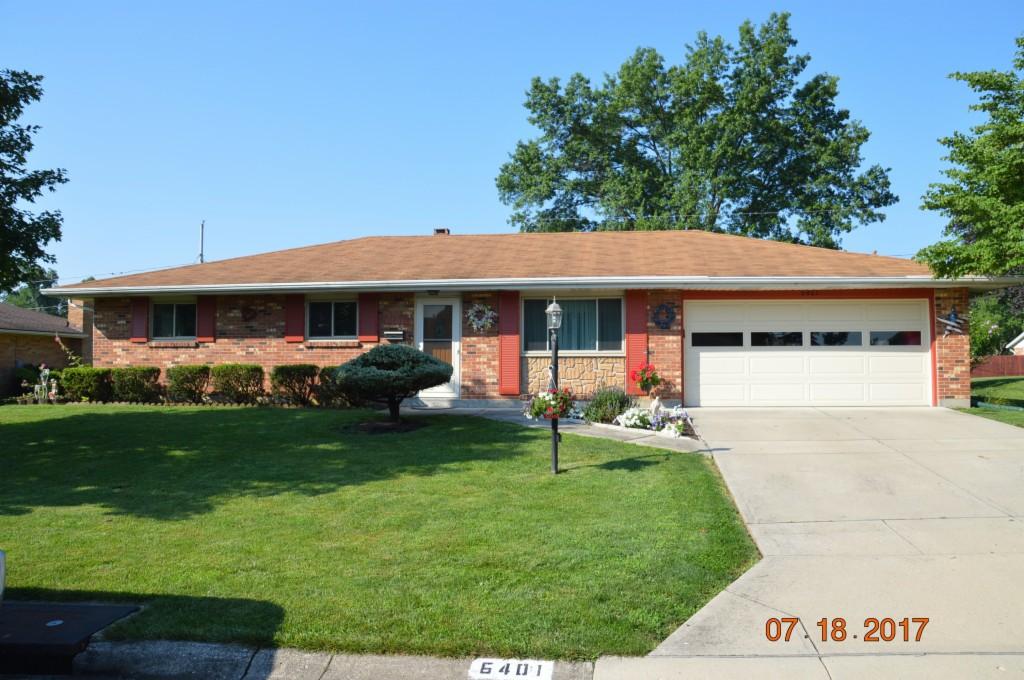 Photo of 6401 Woodville Drive  Dayton  OH