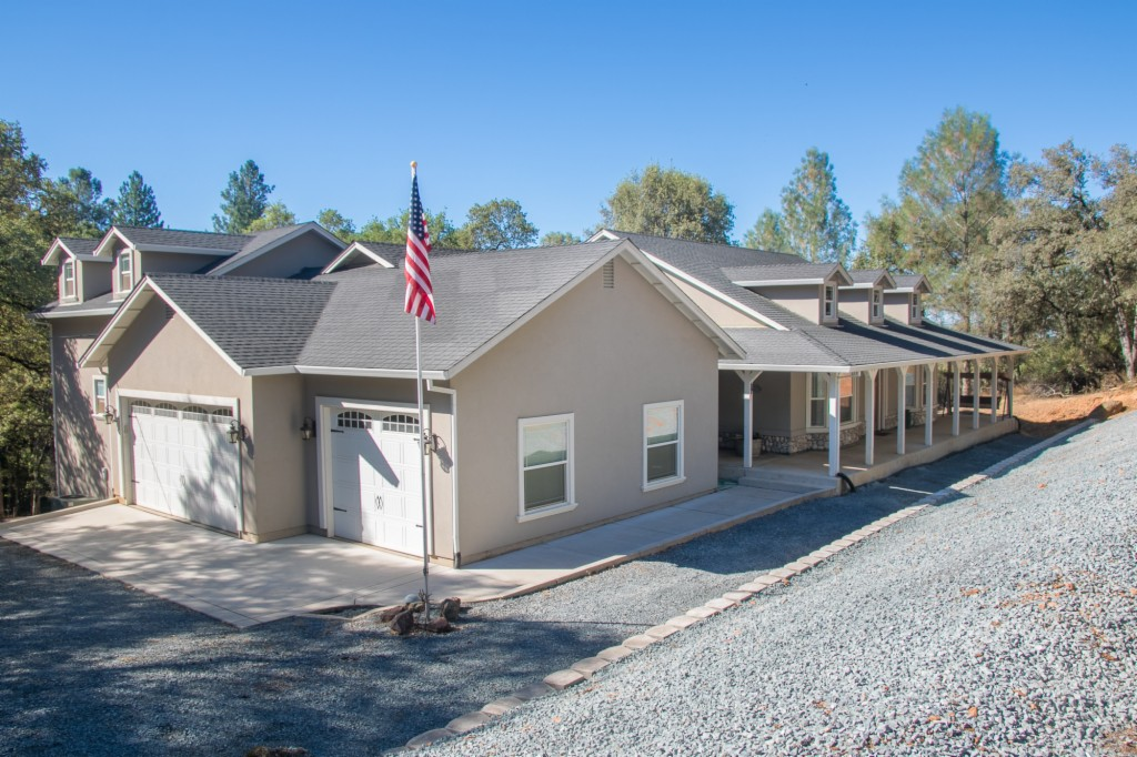 Photo of 20245 Rim Rock Court  Foresthill  CA