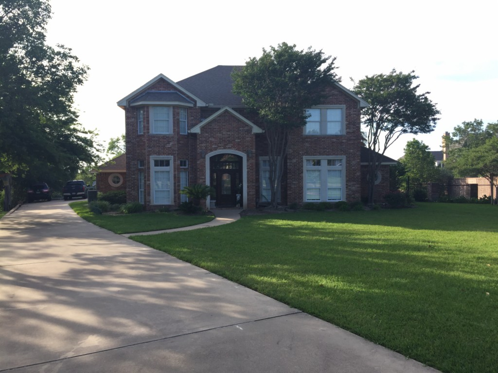 Photo of 1441 Dominion Oaks Dr  China Spring  TX