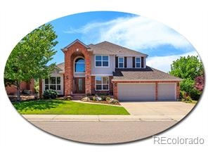 Photo of 1486 SALTBUSH RIDGE RD  HIGHLANDS RANCH  CO