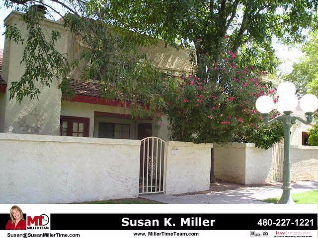 Photo of 633 W Southern Avenue  Tempe  AZ