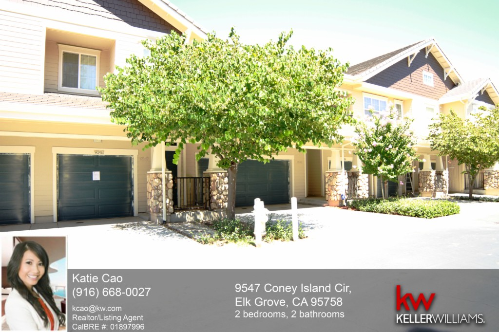 Photo of 9547 Coney Island Cir  Elk Grove  CA
