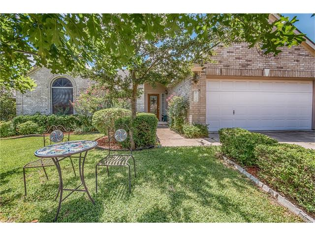 Photo of 1107 Woodview DR  Leander  TX