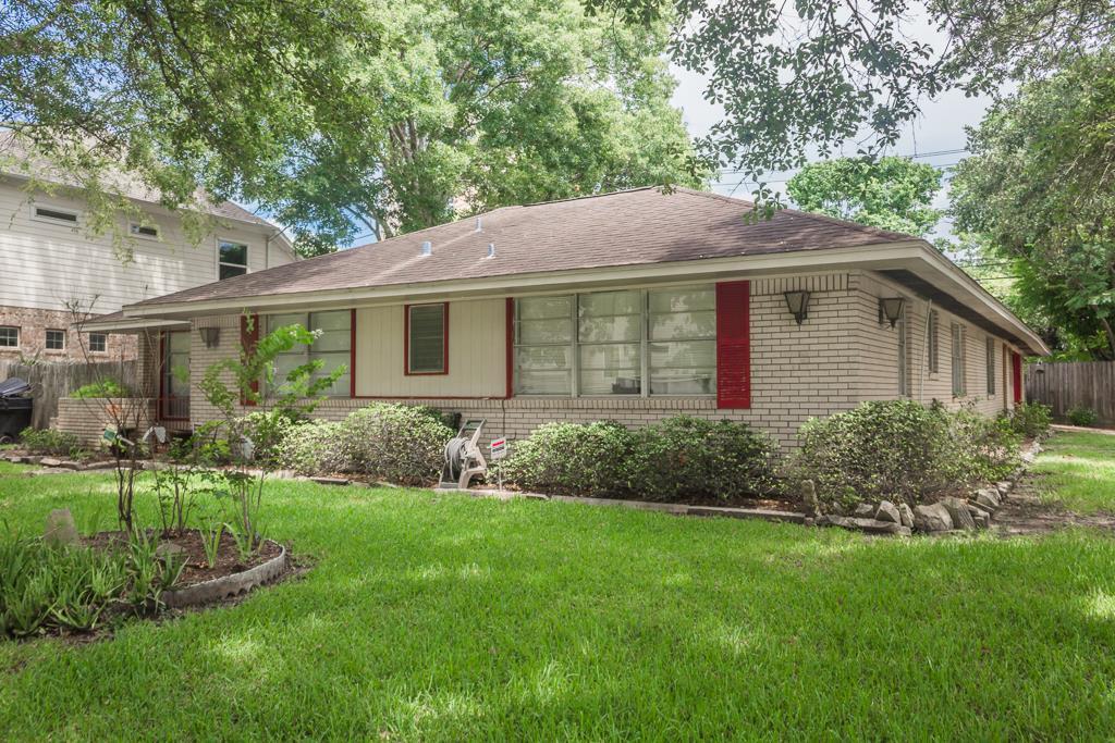 Photo of 4102 Glenshire Street  Houston  TX