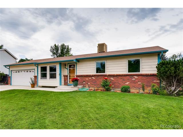 Photo of 12550 Meade Court  Broomfield  CO