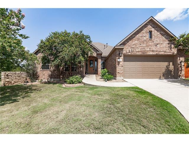 Photo of 166 Briarpatch CT  Austin  TX