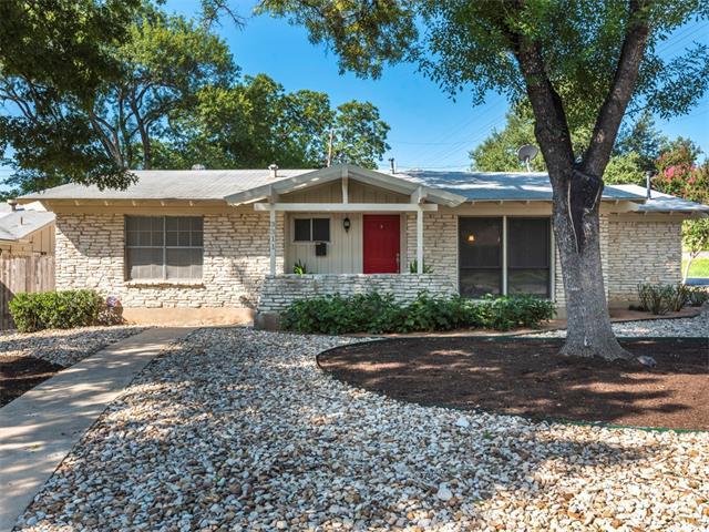 3311 Skylark DR, Allandale, Texas