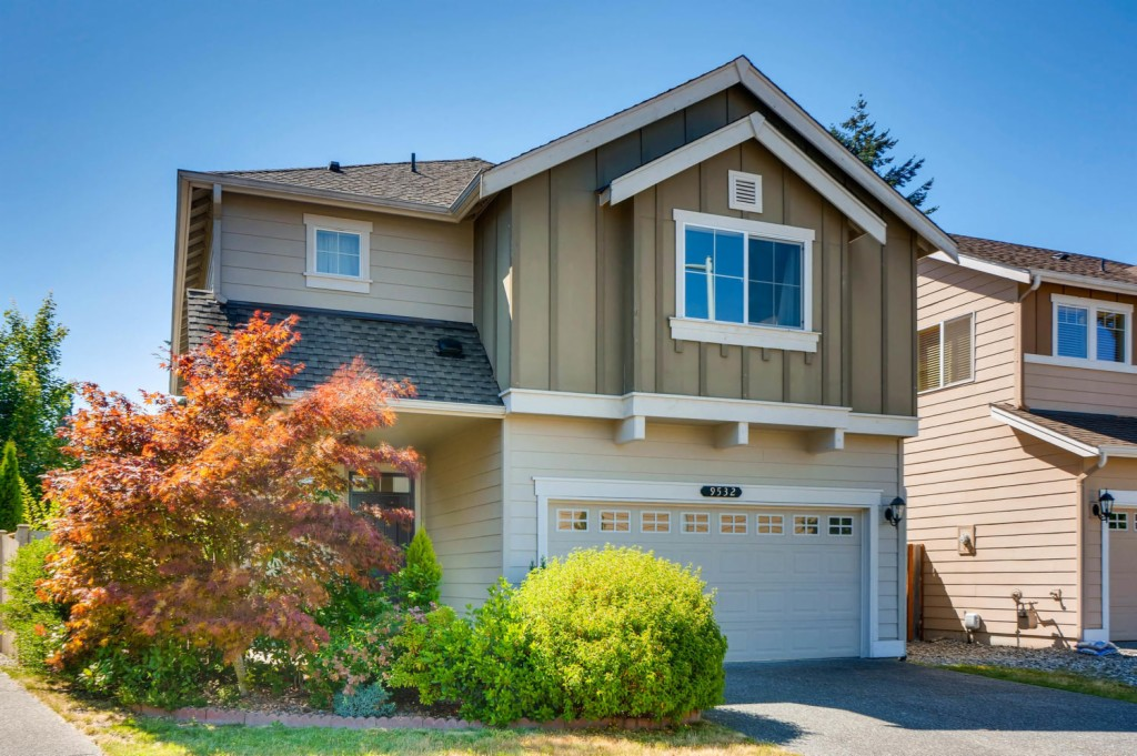 Photo of 9532 25th Dr SE  Everett  WA