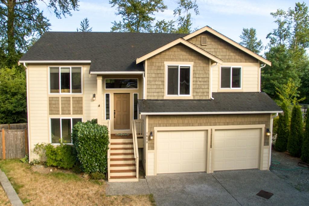 1618 241st St SW, Bothell, Washington