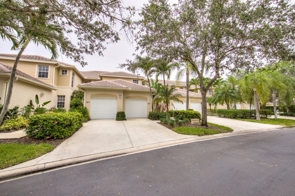 25140 Sandpiper Greens Court 102, Bonita Springs in  County, FL 34134 Home for Sale